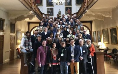 My year of Catalyst 2030 – the global movement of social entrepreneurs