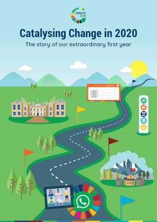 Catalyst 2030 First Year