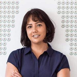 Deepa Mirchandani