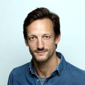 Frédéric Bailly