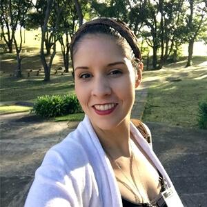 Gaby Arenas