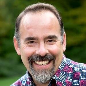 Glenn Page