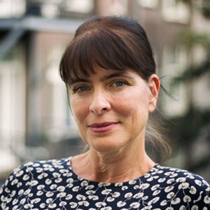 Paula Conaghan