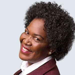 Rosemary Okello-Orlale