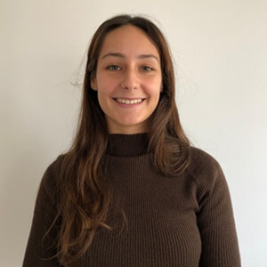 Sarah Moncada