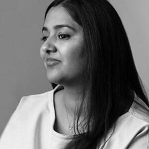 Shivani Garg Patel