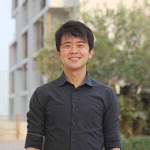 Tan Zhong Chen