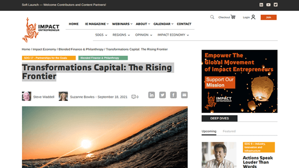 Transformation Capital