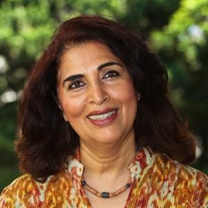 Urvashi Sahni