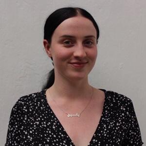 Yasmin Johnston