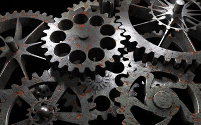 Why 'systems change' in 2021 demands better technology